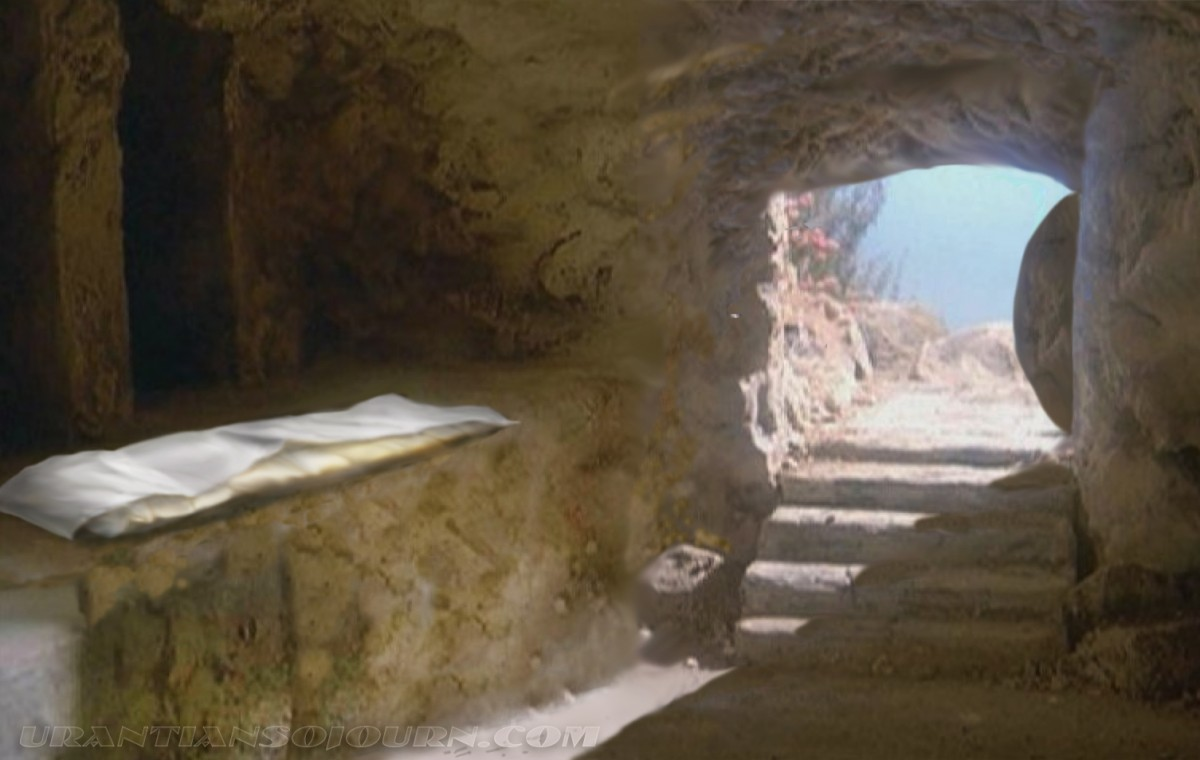 Empty Tomb Picture 07 Empty Tomb Picture 08 Empty Tomb