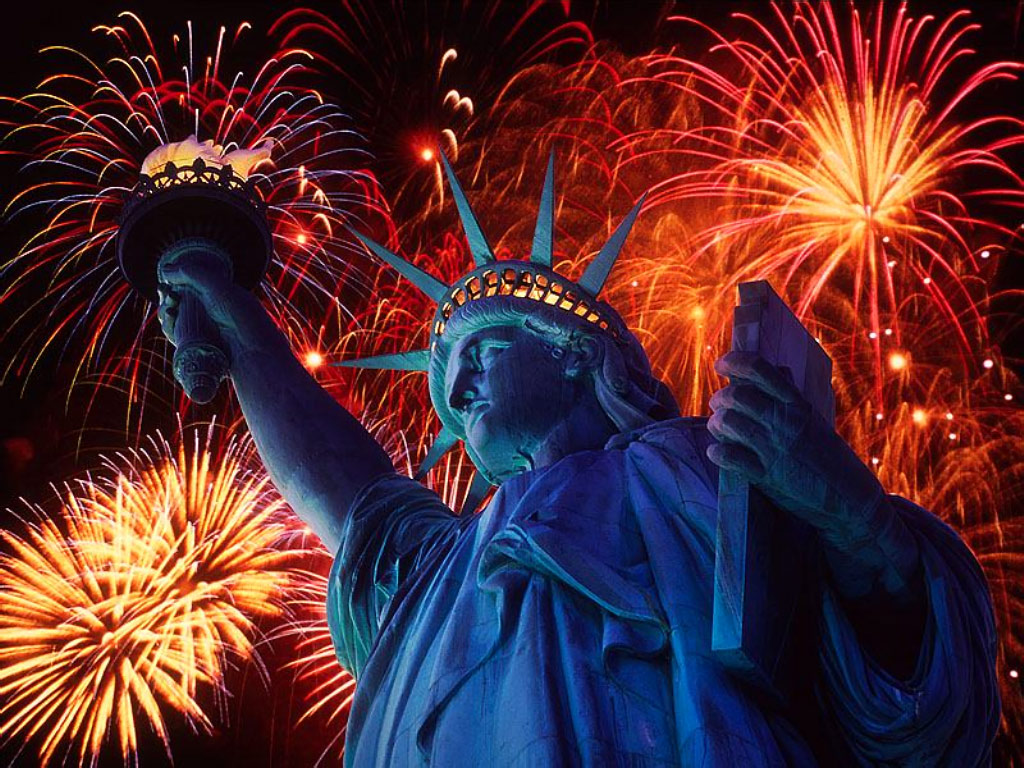 Free 4th Of July Clipart Photograph Picture Image Breathtaking
