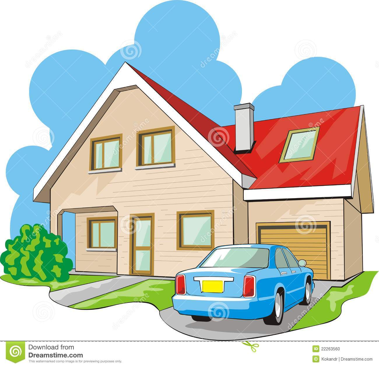 messy house clipart - photo #43