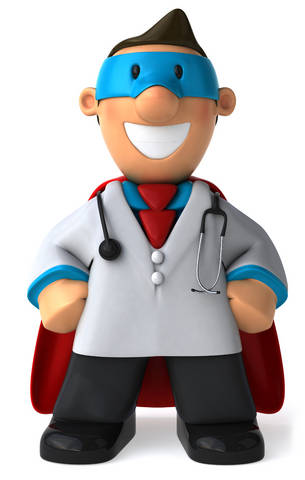 ... Is The Perfect Excuse To Thank Your Physician #4Qp7JS - Clipart Kid