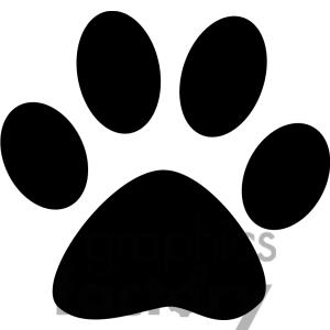 Paw Clip Art Photos Vector Clipart Royalty Free Images   1