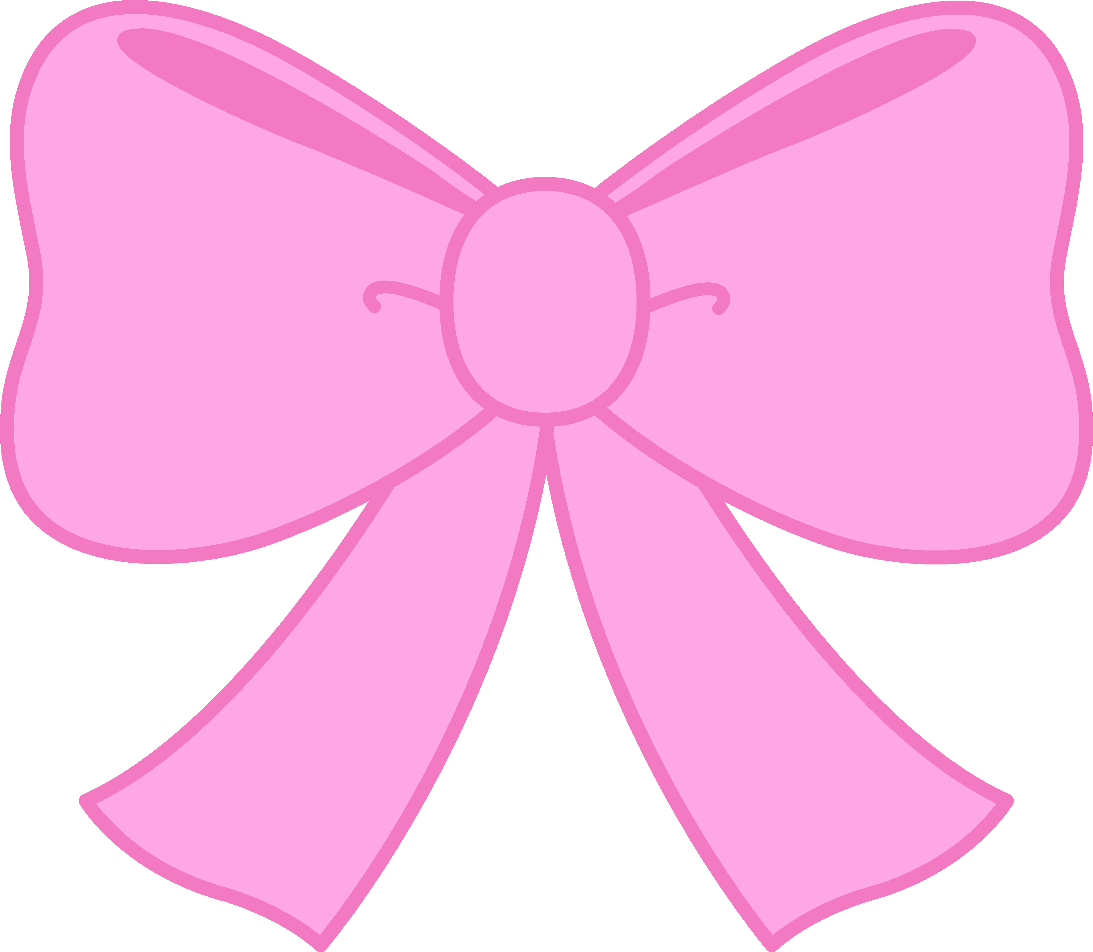 Pink Ribbon Clip Art Free   Cliparts Co