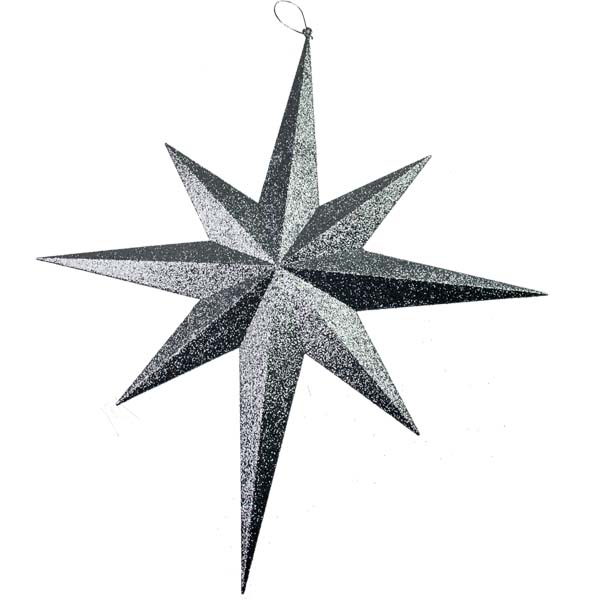 silver glitter star clip art pictures to pin on pinterest
