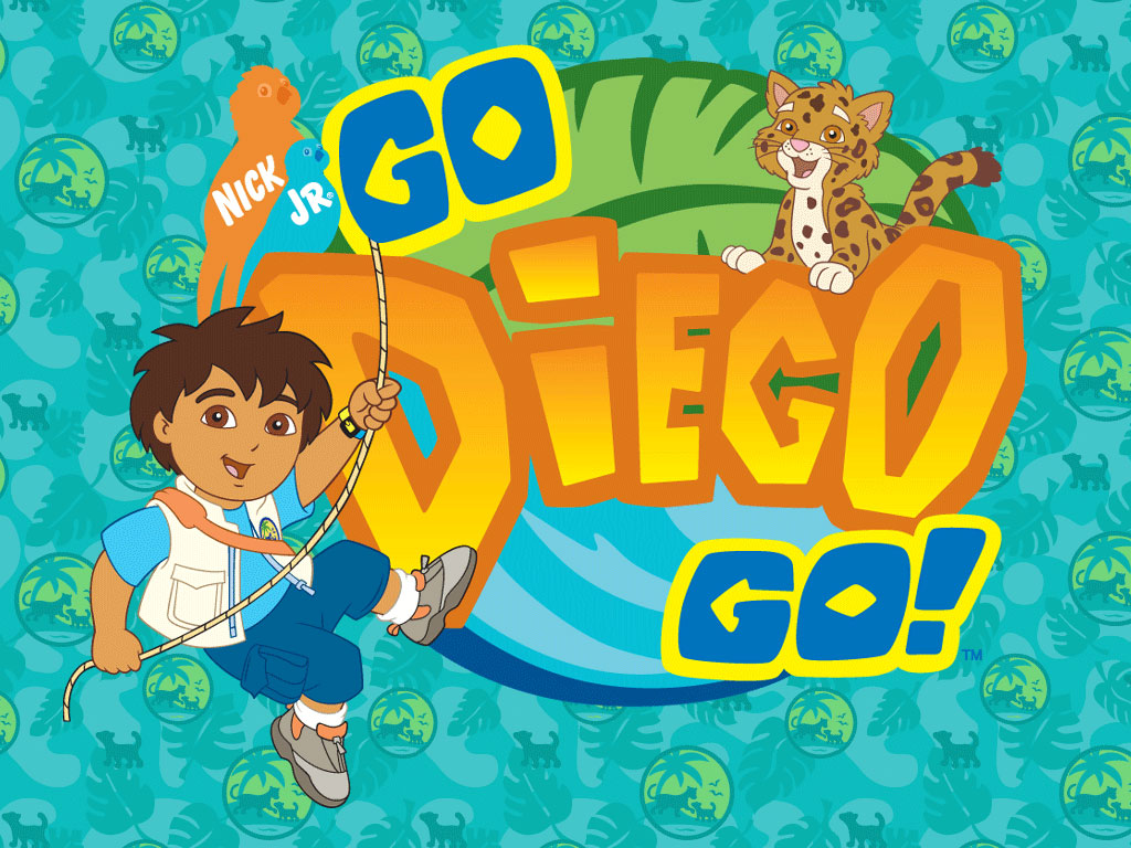 Go Diego Go Images And Pictures   Computer Go Diego Go Wallpaper   Go