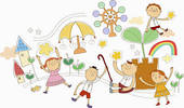 Outdoor Play Equipment Illustrations And Clip Art  1392 Outdoor Play