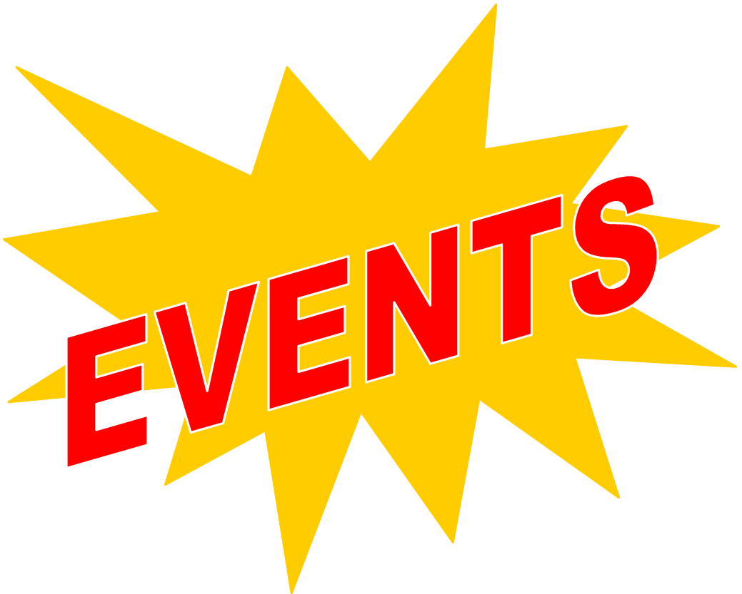 Event Clipart - Clipart Kid