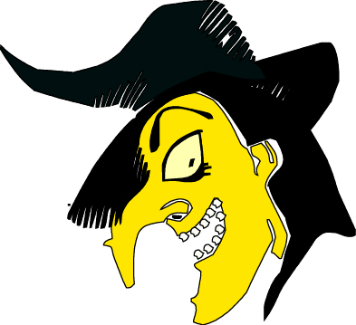 Disney Witch Clipart   Cliparthut   Free Clipart