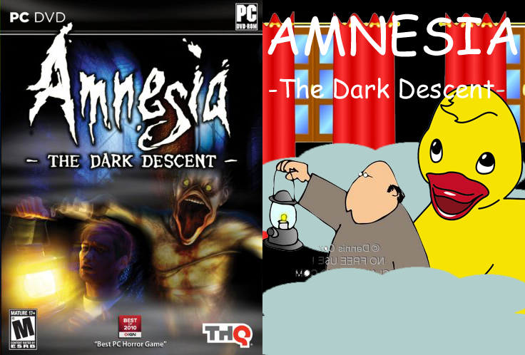 Game Covers In Clipart And Comic Sans   The Average Gamer