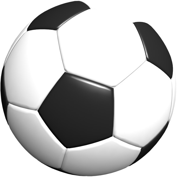 Soccer Ball Loader 3ds