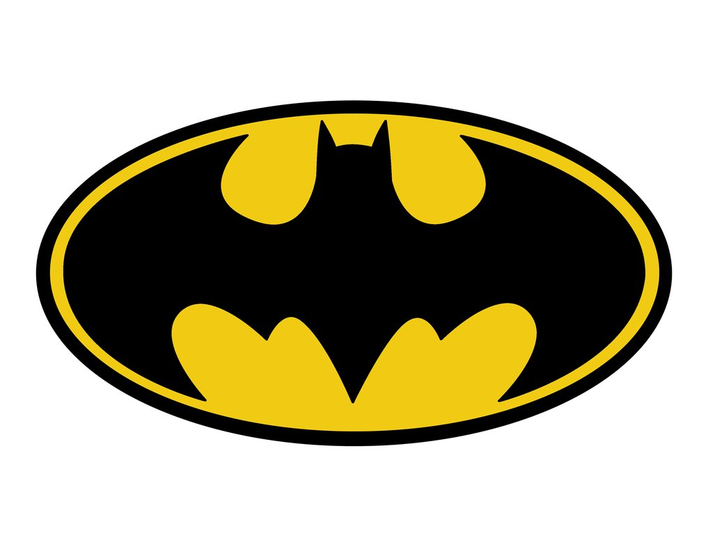 40 Batman Symbol Template Free Cliparts That You Can Download To You