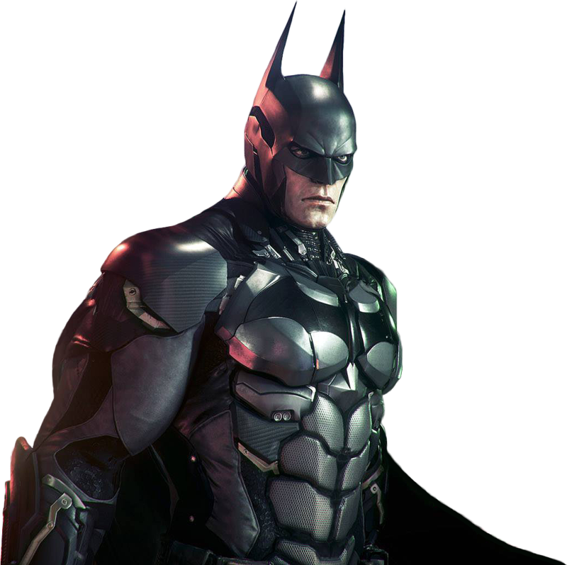 Batman   Arkham Knight Render 2 By Ashish913 By Ashish Kumar On