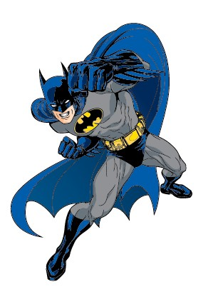Batman Vector Material Download Free Vectorpsdflashjpg  Www