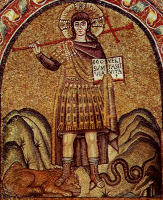 Byzantine On History Of Art Byzantine Art