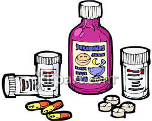 Medication 20clipart   Clipart Panda   Free Clipart Images