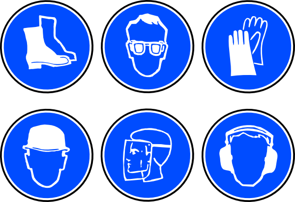 Personal Protective Equipment Clipart - Clipart Kid