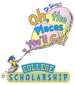 dr seuss scholarship essay Read story oh, the places you'll go essay by polkadottedalligator (nicole) with 1,380 reads random, scholarship, seuss this is from a scholarship i entered.