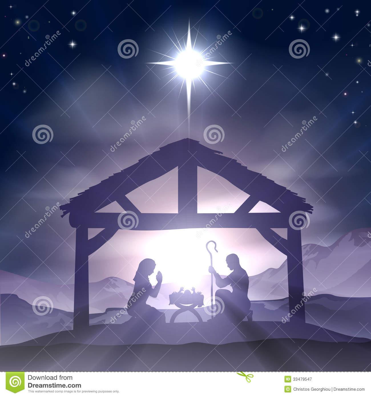 Bethlehem Star Images Christian Clipart - Clipart Kid