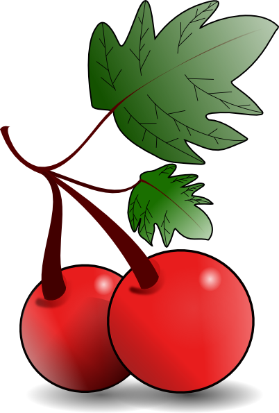 Fruit Graphics Clipart - Clipart Kid