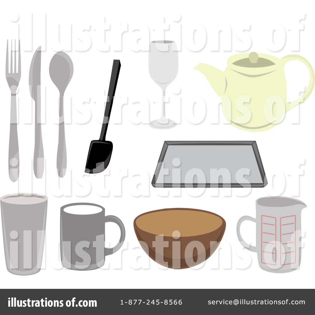 On Websites E Newsletters Blogs Web Banners Clip Art  Cutlery