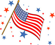 Patriotic Clipart And Graphics