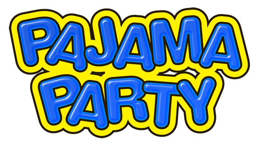 Clip Art Pajama Day Clip Art pj day clipart kid clipart