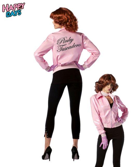 50s Pinky Tuscadero Costume   The Best 50 S 60 S 70 S   80 S