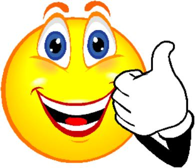 Excited Smiley Face Clipart - Clipart Suggest