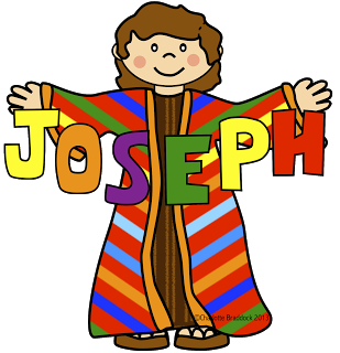 Faith Filled Freebies  Joseph And His Coat Of Many Colors By Charlotte