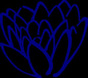 Navy Blue Flower Clip Art Navy Blue Flowers Clip Art #7F50sK ...