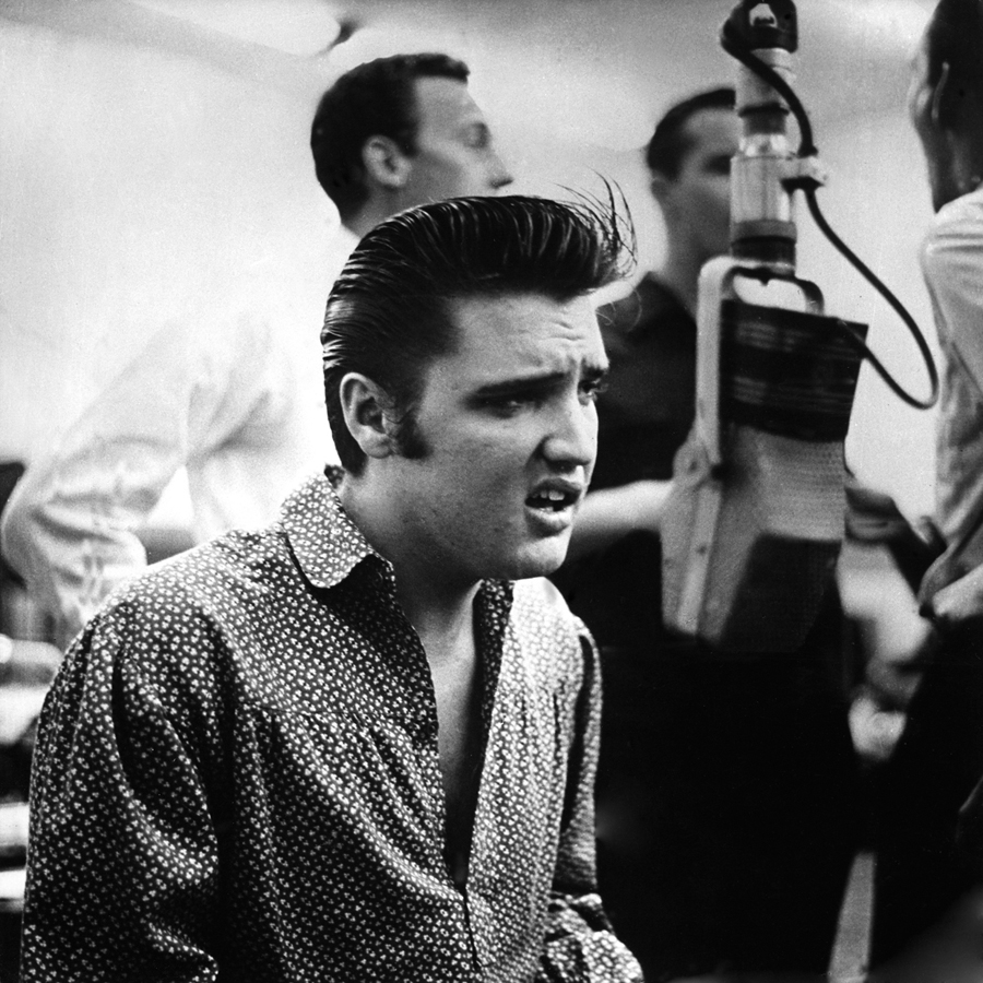The King I Recording In The 50s   99edition