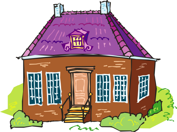 18 House Cartoon Png Free Cliparts That You Can Download To You