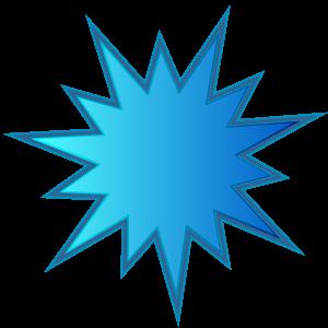 blue starburst clipart clipart suggest starburst clipart png starburst clipart images