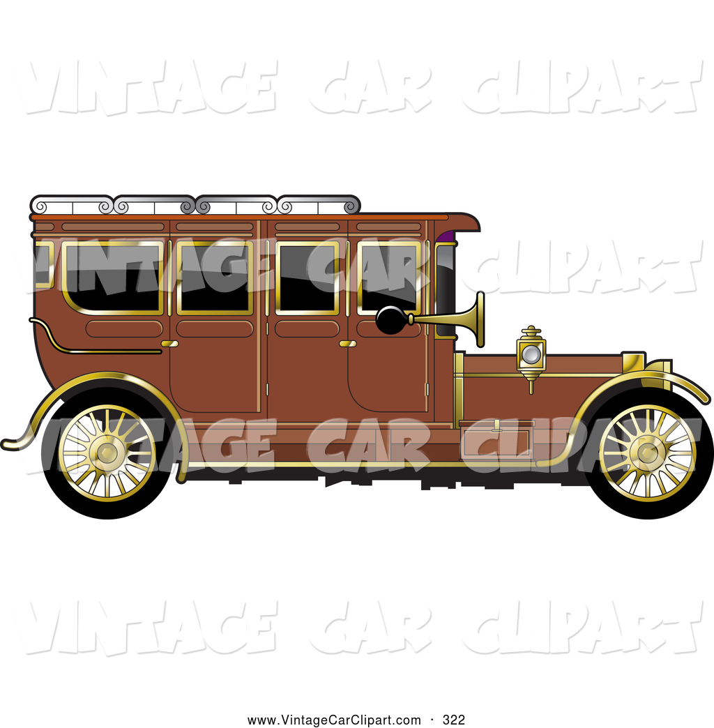 Brown Car Clipart Car Clipart Illustrations