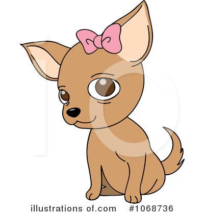 Clip Art Chihuahua Clipart chihuahua clipart kid 1068736 illustration by rosie piter