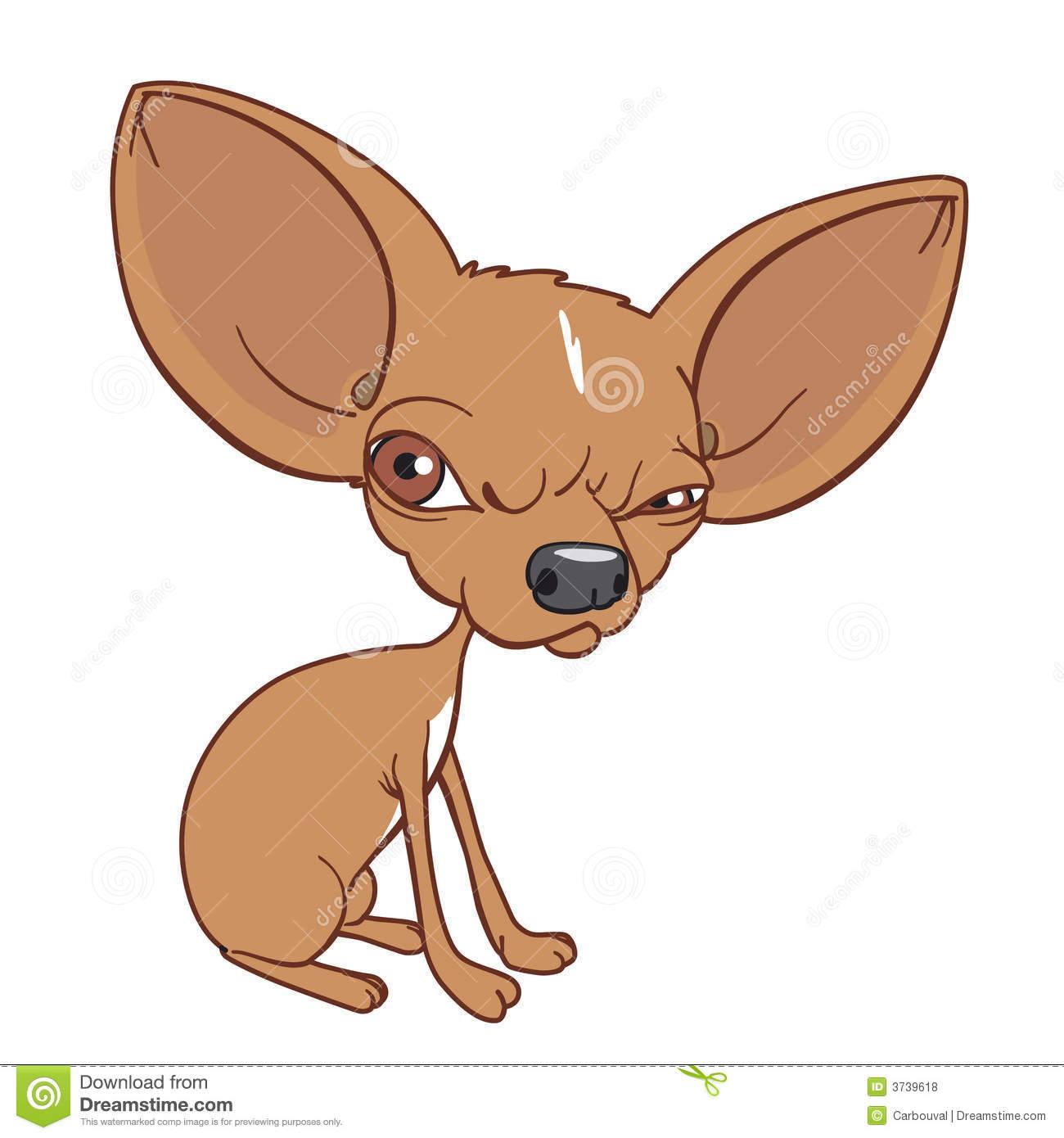 Chihuahua Clipart - Clipart Kid