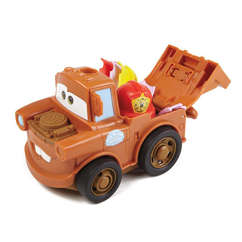 Hawk Lightning Mcqueen Cars 2 Toy Interactive Air Mater   Star Travel