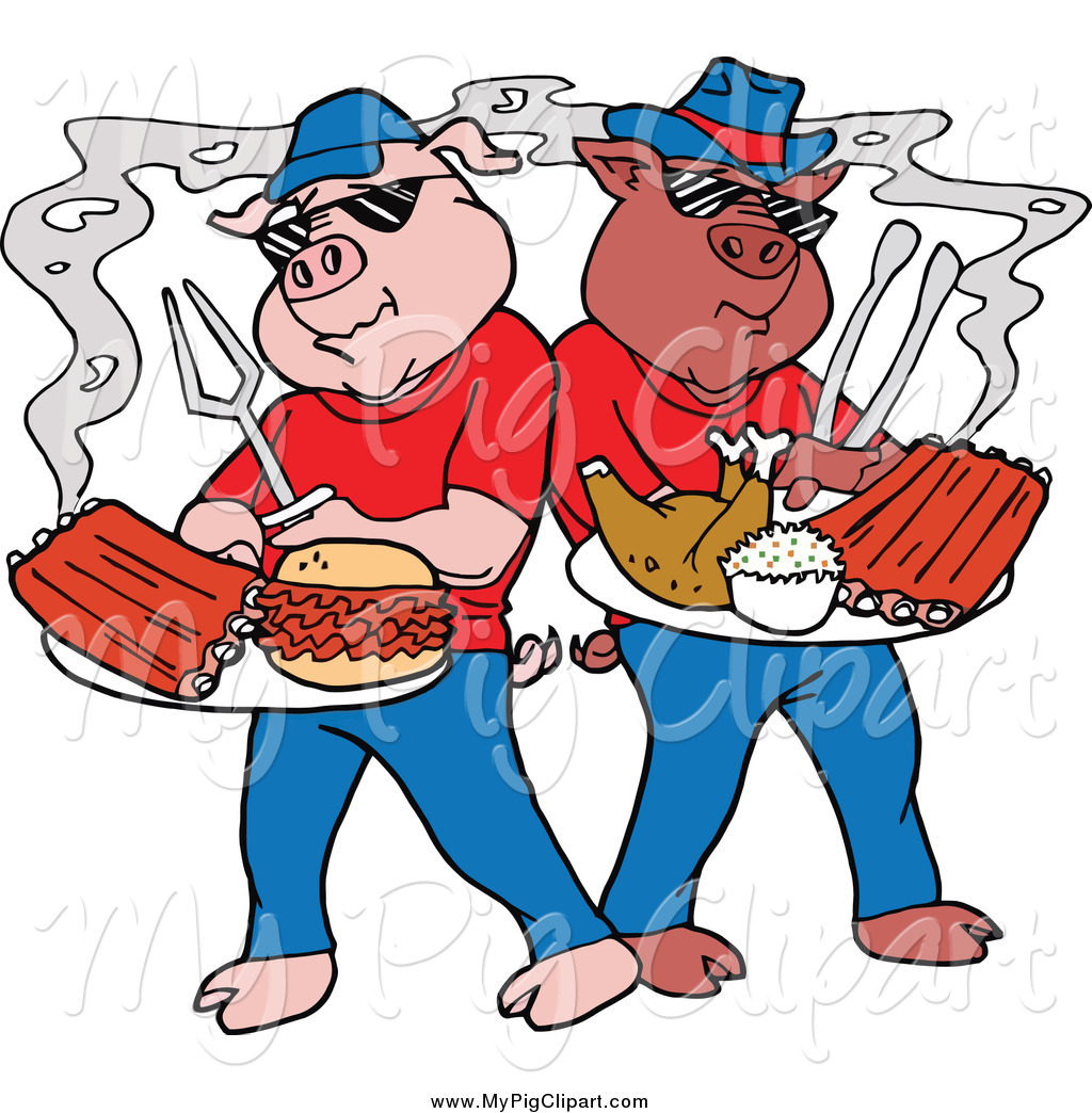 Pig Clipart   New Stock Pig Designs By Some Of The Best Online 3d