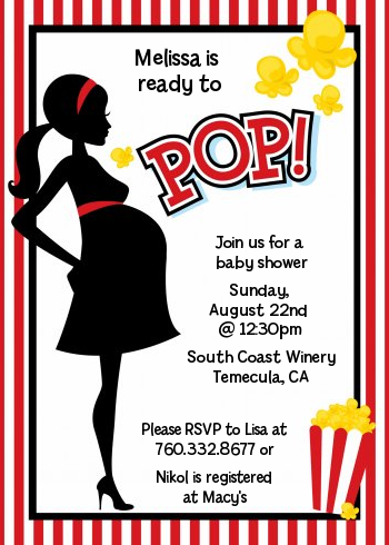 Ready To Pop Clipart - Clipart Kid