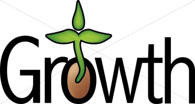 Seed Growth Christian Clipart   Nature Clipart