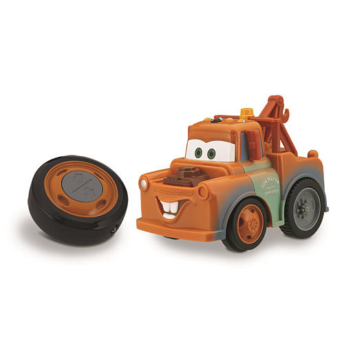 Tow Mater Remote Control Vehicle Car Pictures