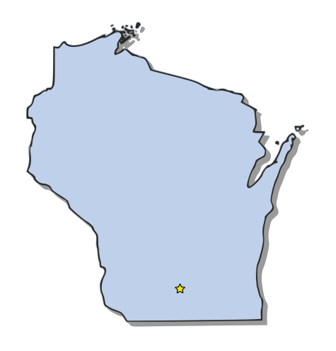 Wisconsin   Http   Www Wpclipart Com Geography Us States Wisconsin Png