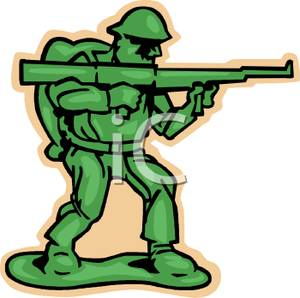 Army Men Clip Art   Group Picture Image By Tag   Keywordpictures Com