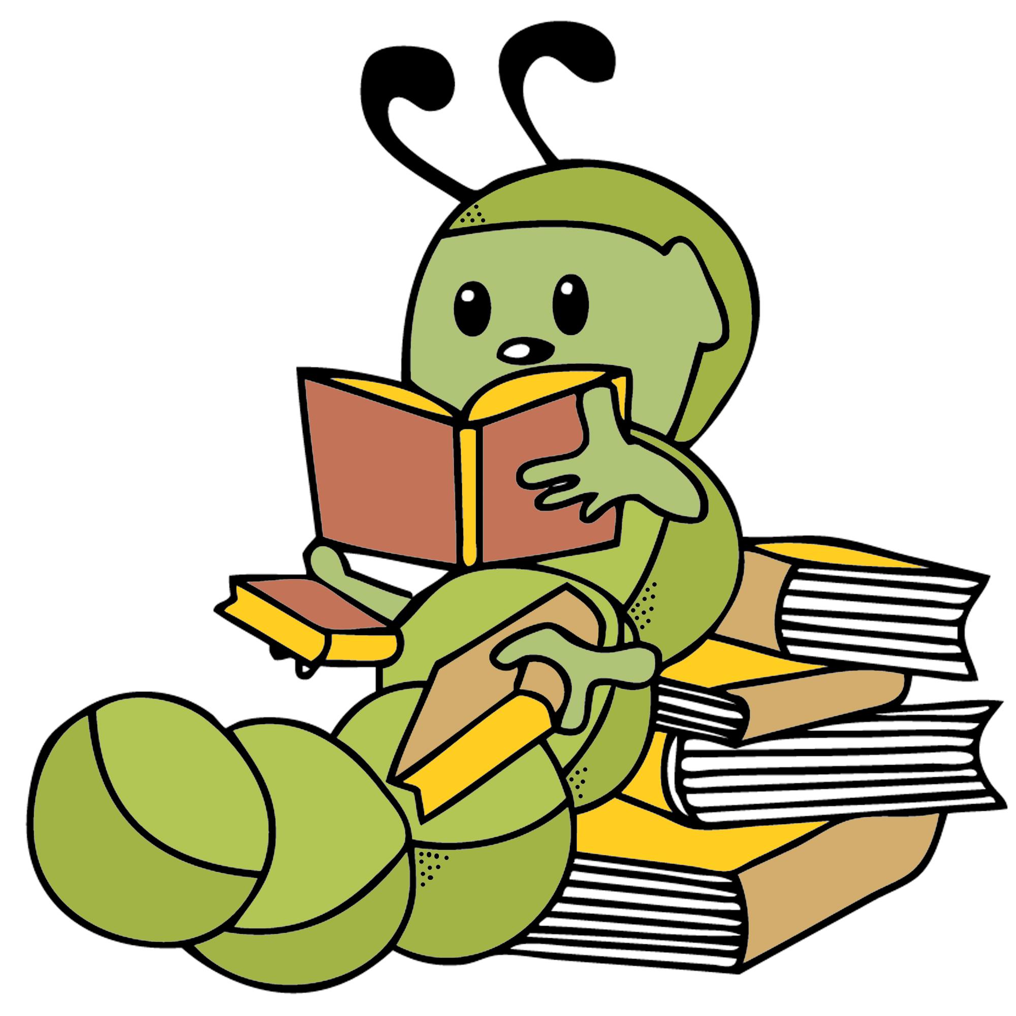 Clip Art Bookworm Clipart bookworm clipart kid free clip art clipart