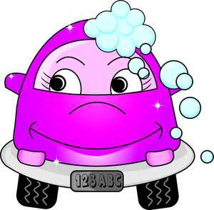 Car Wash Clip Art Images Car Wash Stock Photos   Clipart Car Wash