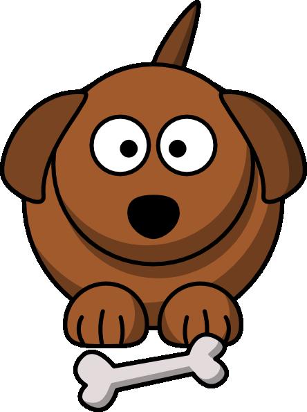 Cartoon Dog Clip Art At Clker Com   Vector Clip Art Online Royalty