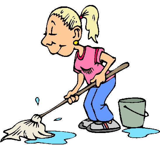 Cleaning Sessions  200  Back 2 Basics House Cleaning Will Provide Two