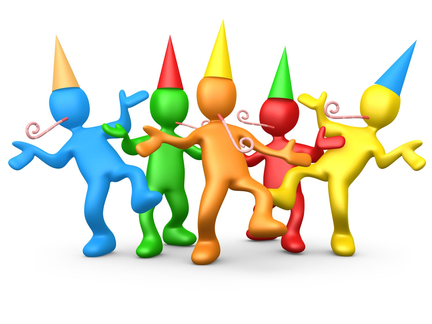 Clip Art Happy People Work Clipart - Clipart Kid