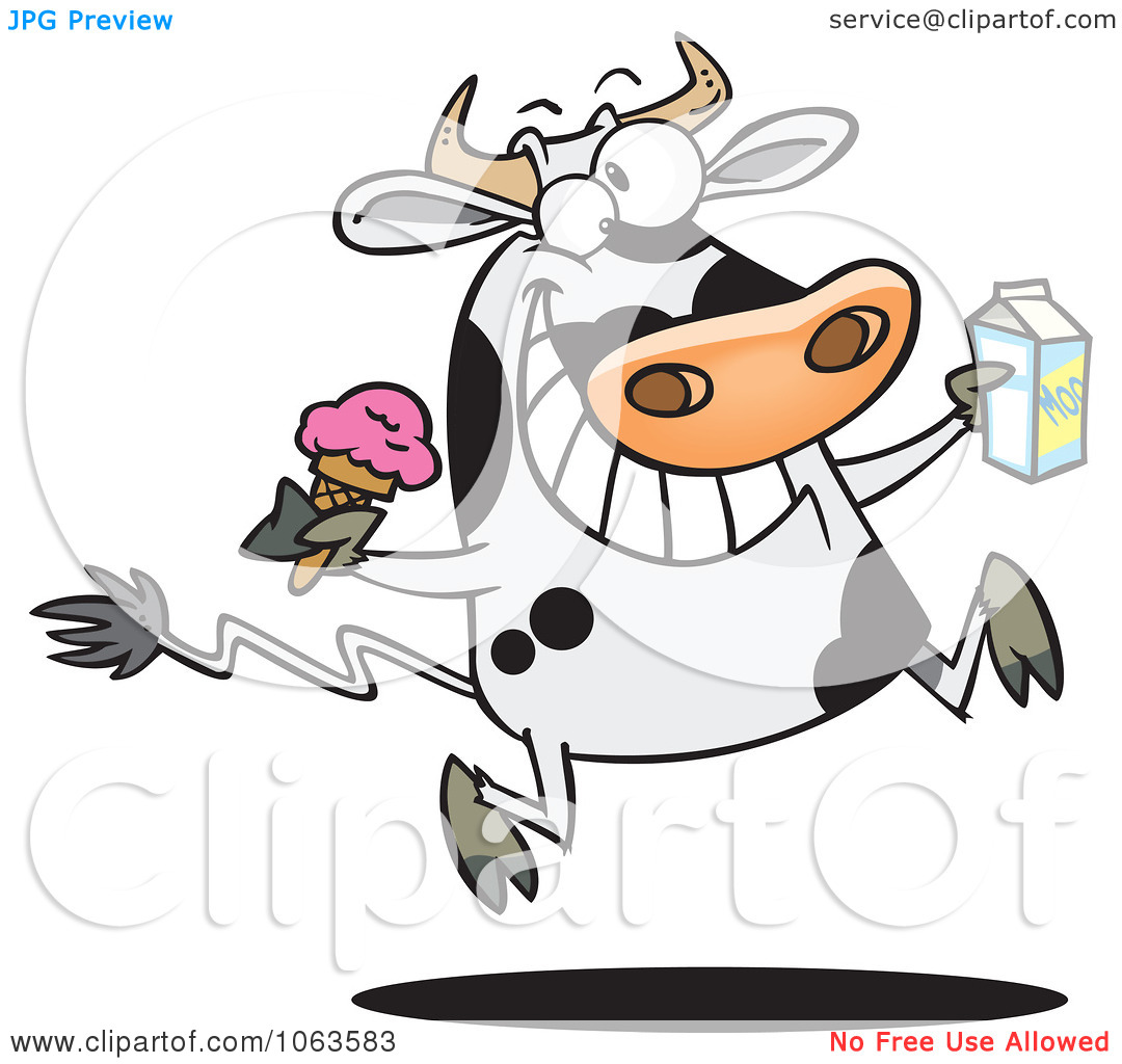 free clip art dairy cow - photo #24