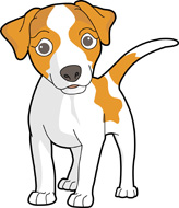 Dog Clipart And Graphics