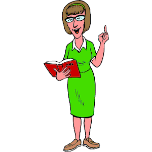English Teacher Clipart Female   Clipart Panda   Free Clipart Images